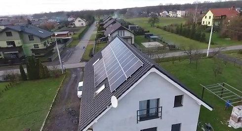 Racibórz 7,8 kWp