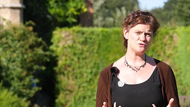 Dr Holly Maples, Drama Director, about Paston Plays