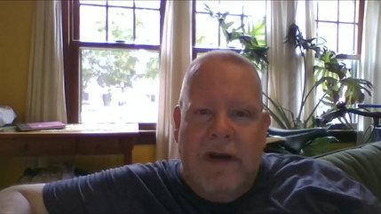 Edmond Manning RHA Testimonial