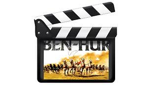 "Making of ""Ben Hur "" - Stade de France"