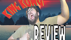KING KONG (1933)- Movie Review