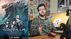 GODZILLA PLANET OF MONSTERS - Movie Review