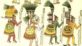 Nobleza de Coyoacán