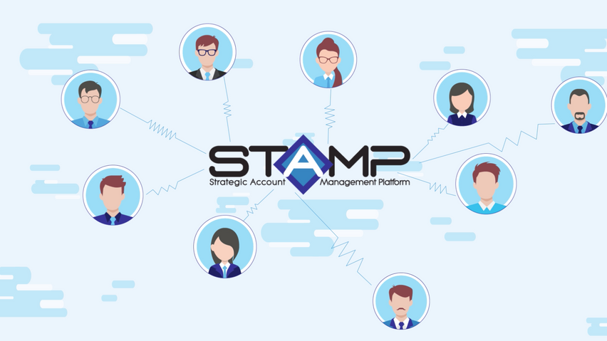 WHAT IS STAMP?
