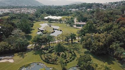 Video Boda Jardín Huayacán Ixaya