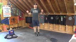 Virtual Workout #42 - DEKAFIT Roulette - May 12
