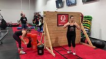 Obstacle Fit Class - New City NY