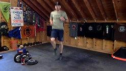Virtual Workout #50 - Spartan Virtual Race Sprint - May 22