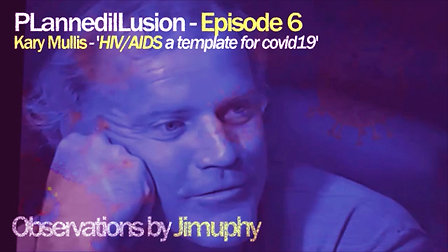 Episode 6 - Kary Mullis