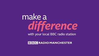 VDM featured on BBC Radio Manchester