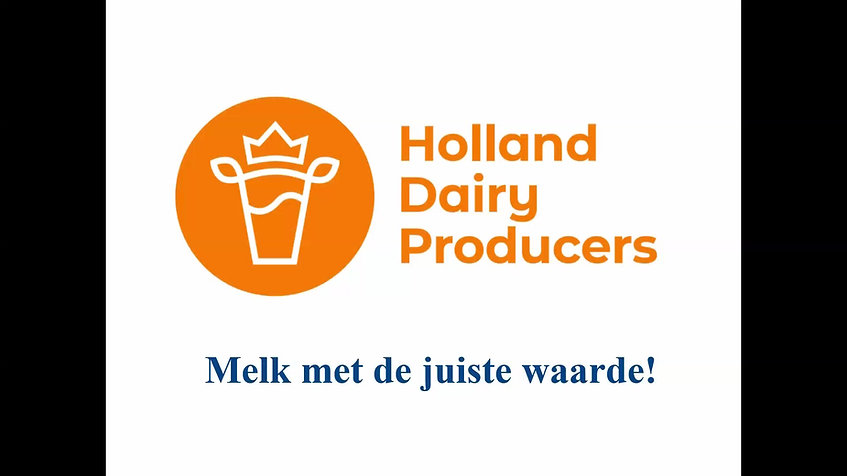 Holland Dairy Producers
