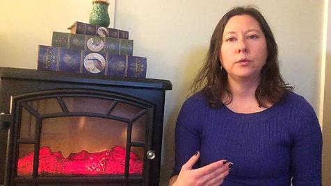 Self-Care Journey Meditations