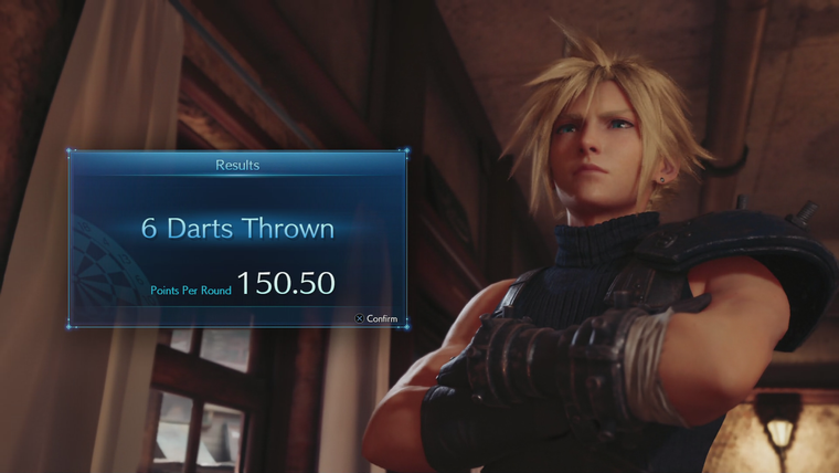 FINAL FANTASY 7 REMAKE TROPHY GUIDES