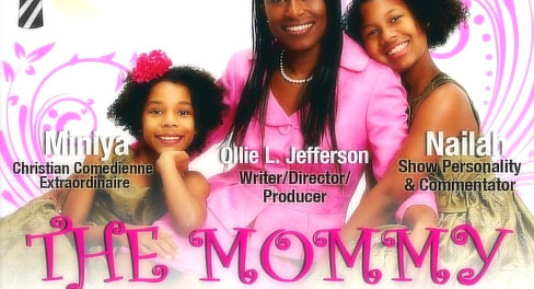 THE MOMMY MINIYA & ME SHOW DOCUMENTARY