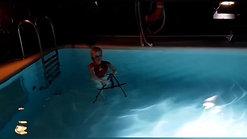 Съемки под водой