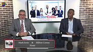 RVN TV Team Talk Interview Dr. Oscar Holmes IV