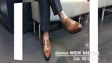 domo MEN SHOES COLLECTION 2017 - 988-2J