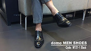 domo MEN SHOES COLLECTION 2017 - W121-1