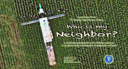 Trailer - Who is my neighbor?