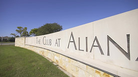 The Club at Aliana Dolly Out Reveal