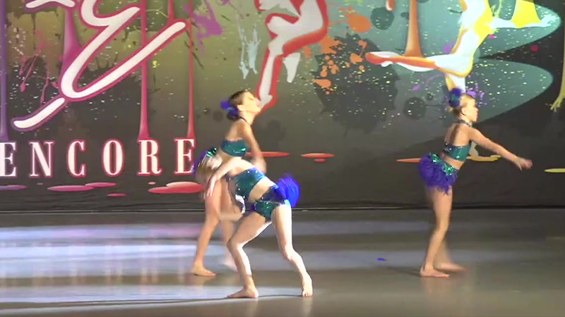 Dance Competition 2021