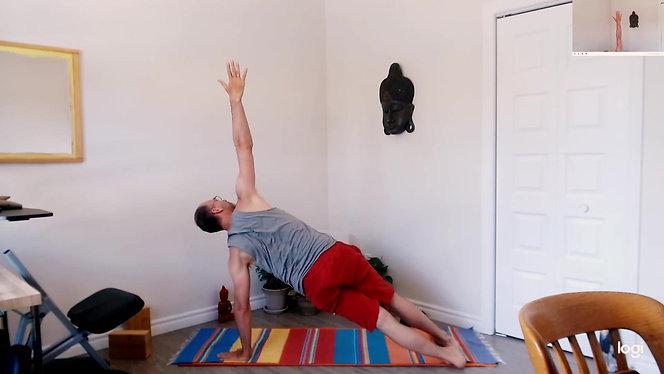 Yoga Samedi 27juin2020