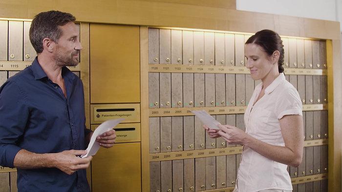 Infofilm Schlossklinik Bad Buchau