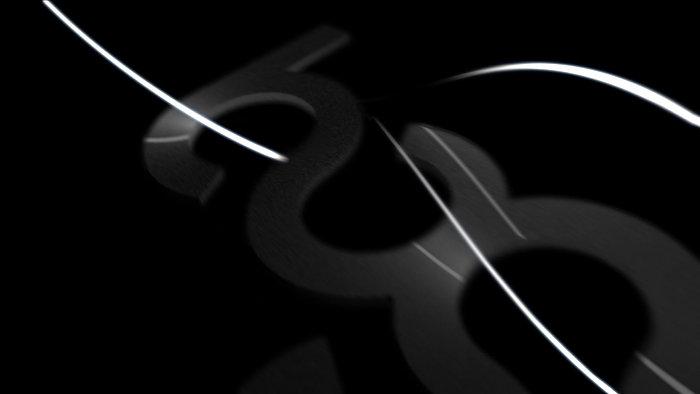 Logo-Animation boger electronics