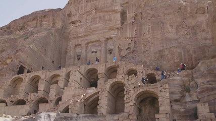 Dokumentation | Arabian Epic Jordan