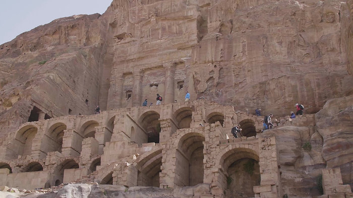 Dokumentation | Arabian Epic Jordan