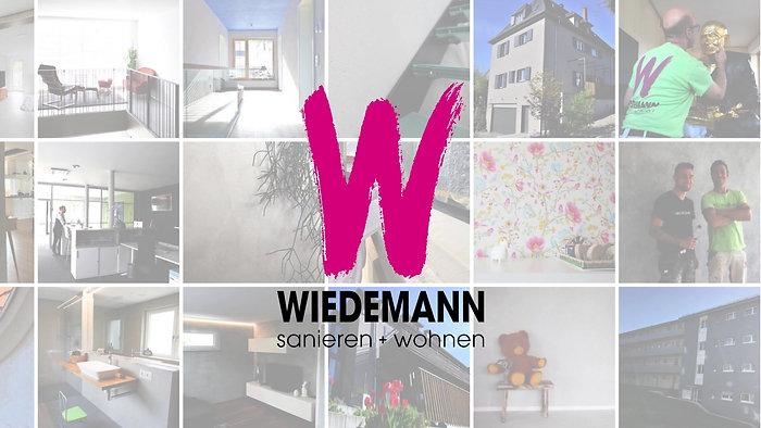 Reminder Wiedemann