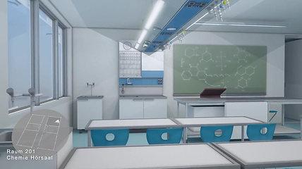 Waldner Laboreinrichtungen