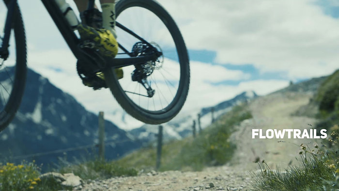 Teaser 2019 | Engadin Bike Giro
