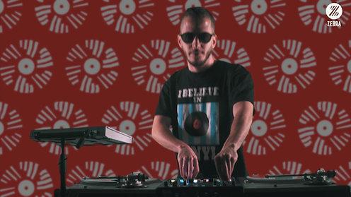 DJ LIL OR - Tel Aviv Ze Ani Ve At Special Mash Up