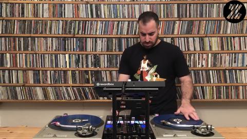 DJ GLASS VEGASS LOCO MIX