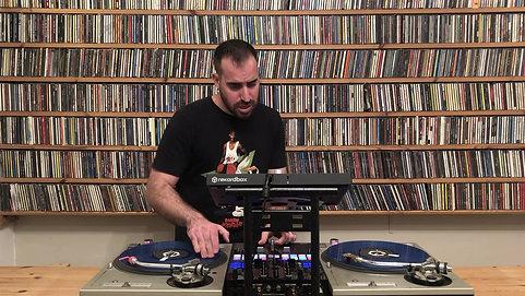 DJ Glass Vegas - Loco Contigo Mashup