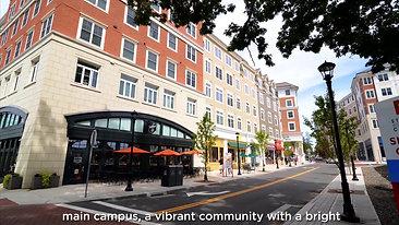 University of Connecticut IPB Tech Park