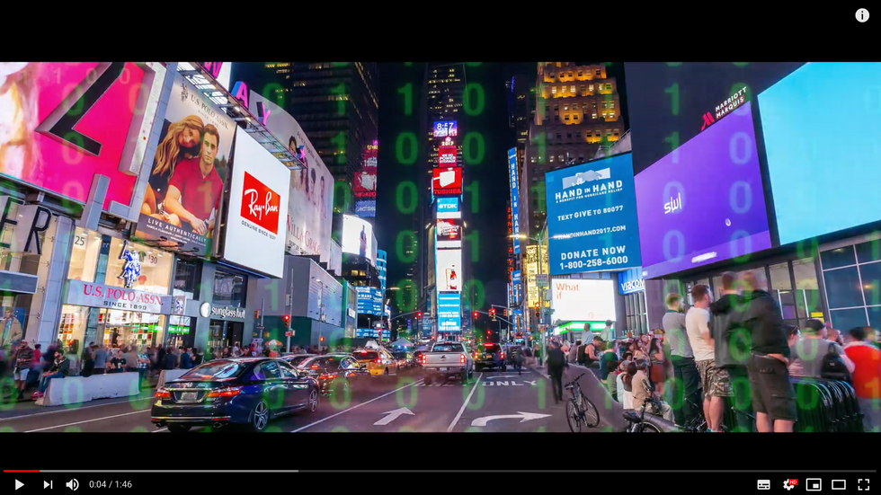 MIND THE MATRIX II - Trailer (English)