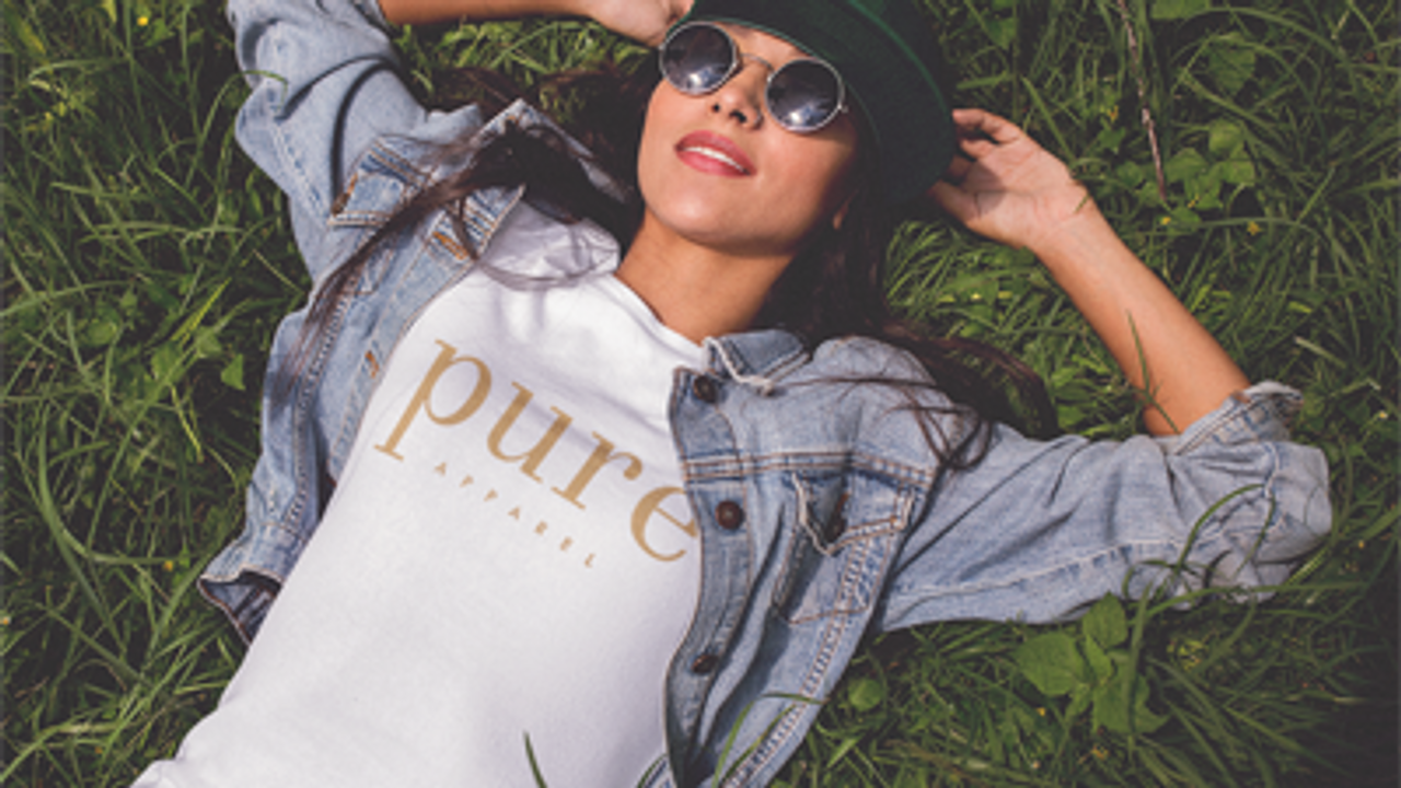 Pure Apparel Collection