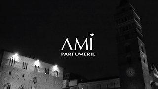 Ami Parfumerie e Profumum Roma