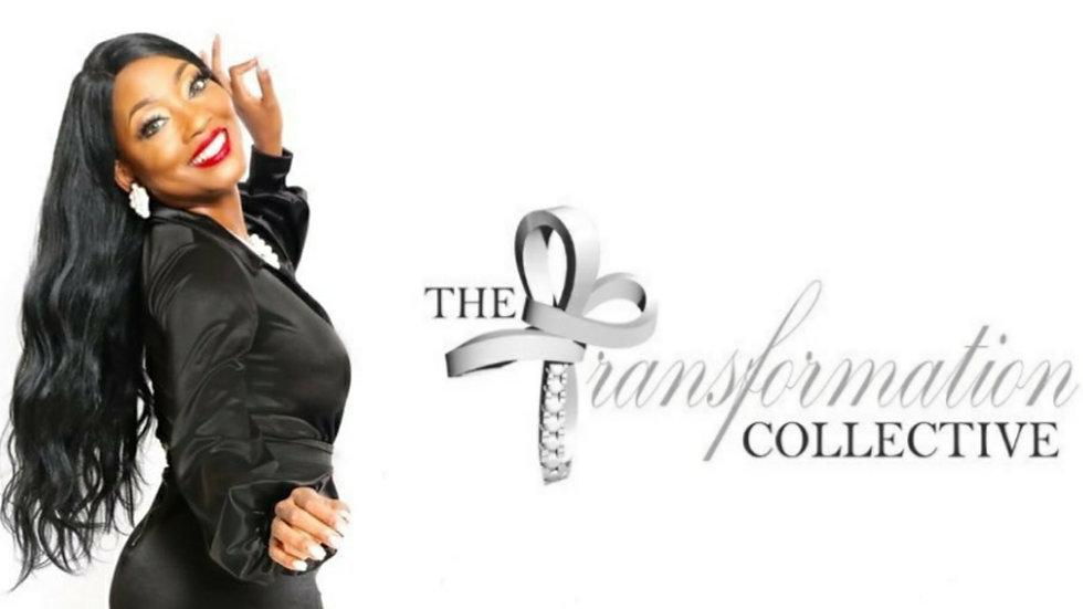 The Transformation Sunday Service