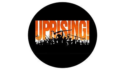 Uprising! Episode 3 - Battle Lines