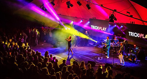 Trickplay Live @ Moonlight festival Soest