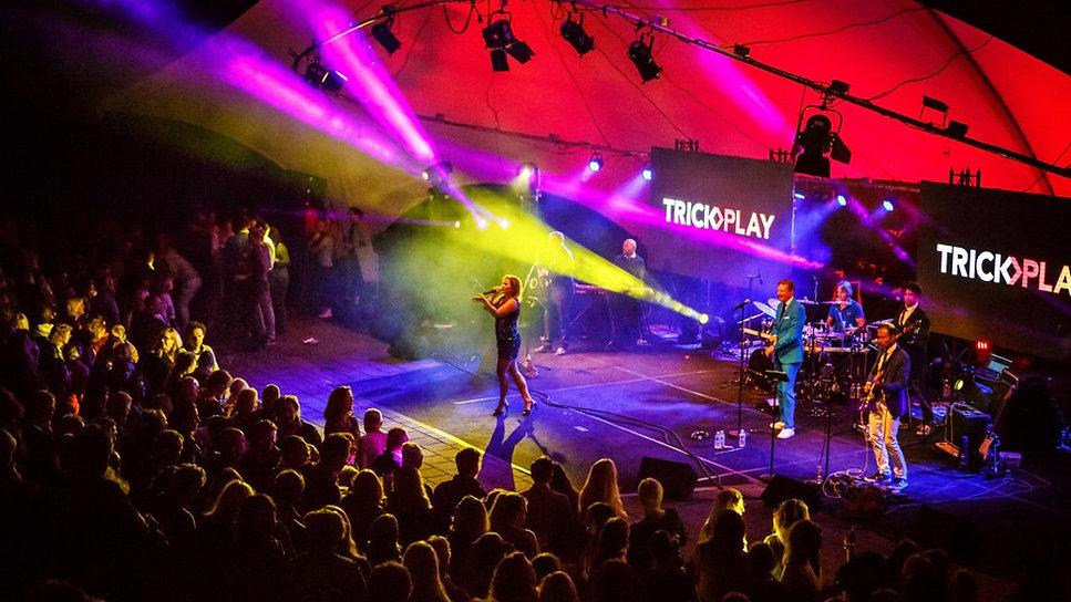 Live @ Moonlightfestival Soest