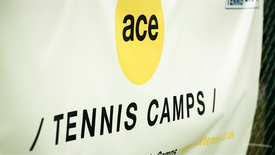 Ace Tennis Camps @ Queenswood School