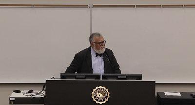 Dr. A.M. Celal Sengor
