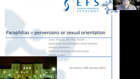 Paraphilias Perversions or Sexual Orientations