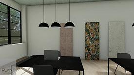 interieur bureel
