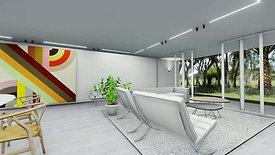 project interieur appartement