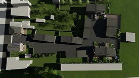Project Walstraat/Walhof